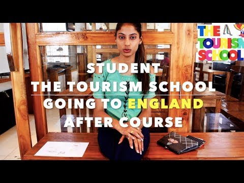 Diploma in Aviation & Travel Management | How to Get Jobs in Abroad | Travel & Tourism Course