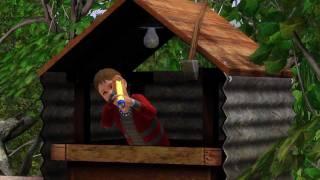 The Sims 3 Generations | Producer Walkthrough
