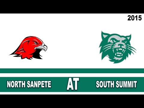 Boys Basketball: North Sanpete vs South Summit High School