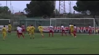 Argentina-Ghivizzano B. 1-0 Serie D Girone E
