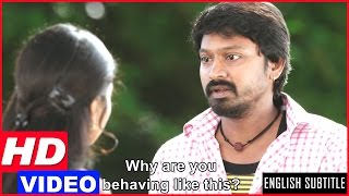 Vanmam Tamil Movie - Sunaina fights with Kreshna