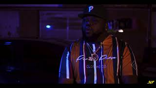 Phranchize - IT IS WHAT IT IS  Directed By SoLitFilms
