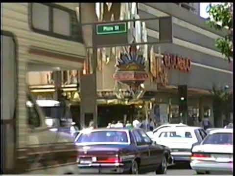 Reno Nevada, Aug 1990