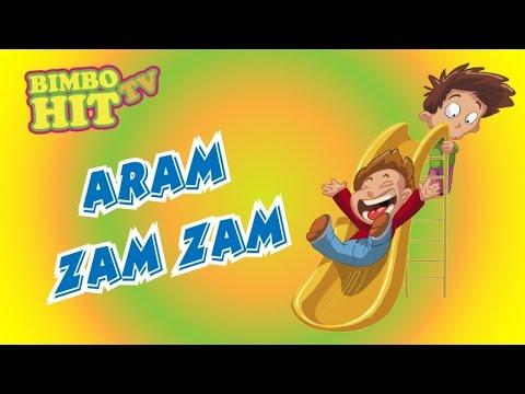 Aram Zam Zam - Baby Dance Per Festine - Bimbo Hit Tv