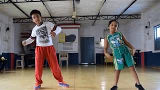 char shanivar kids dance with tutorial video performance easy steps   all is we l