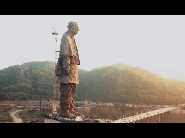 the-tallest-statue-in-the-world