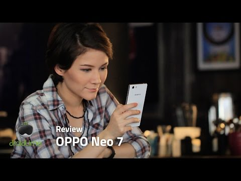 OPPO Neo 7 - Review Indonesia