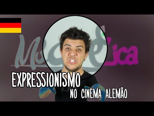CINEMA ALEMÃO: EXPRESSIONISMO | mulequezica
