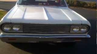 1964 Chevrolet El Camino Classic Truck in Leesburg, VA