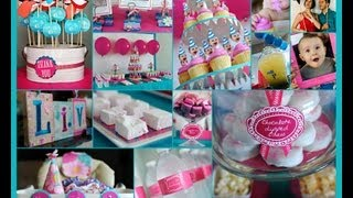 first birthday party ideas - 1st birthday party ideas : kids birthday party ideas