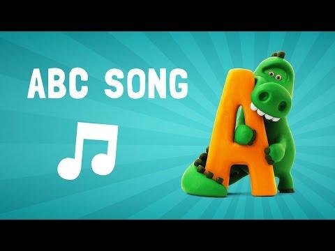 Im Gespräch Alphabet auf Deutsch  ABC LIED Reden Zoo Game