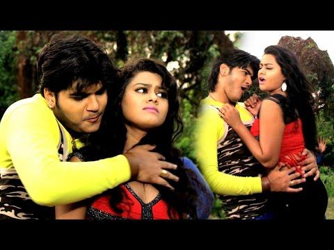 जवानी ओवर लोड भइल बा - Kallu Ji & Tanu Shree Bhojpuri Super Hit Song  - Hukumat Movie Song