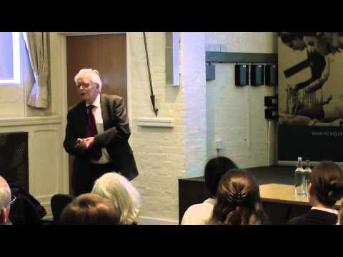 Sir David Cox: Statistics - past, present and future