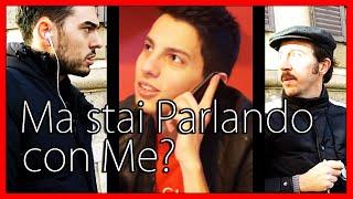 Ma Stai Parlando con Me? feat Homyatol - [Esperimento Sociale] - theShow