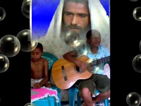 Lagu Rohani Kristen - Ku Pasrahkan