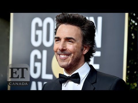 'Stranger Things' Producer Shawn Levy Talks Time's Up  GOLDEN GLOBES