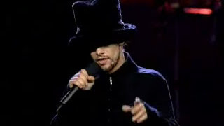 Jamiroquai - Virtual Insanity [Live]