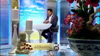 Arquitecto de Sueños - Acuario - 22/05/2015