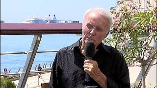 Robert CONRAD - THE WILD WILD WEST - Interview - FTV13