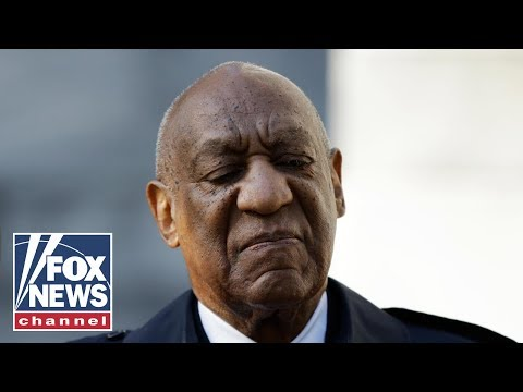 Cosby lashes out in court, shouts expletive at prosecutor