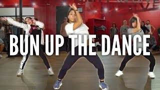 dillon francis skrillex bun up the dance kyle hanagami choreography