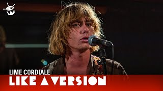 Lime Cordiale cover Divinyls 'I Touch Myself' for Like A Version