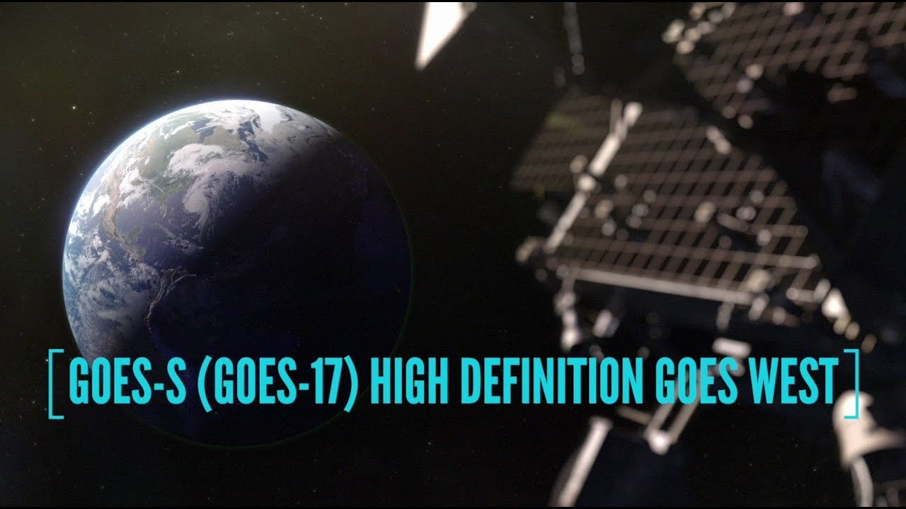 GOES-R - eoPortal Directory - Satellite Missions