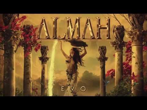 Almah - Age Of Aquarius (Official Lyric Video)