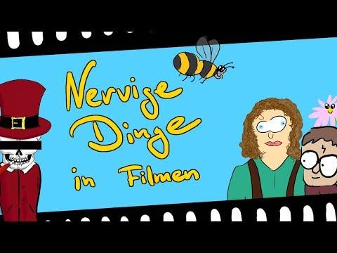 Nervige Dinge in Filmen [Teil 1] thumbnail