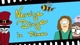 Nervige Dinge in Filmen [Teil 1]