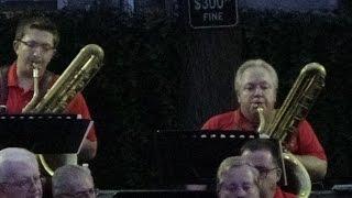 2015   Ferko String Band   Mummers Museum  8 6 15