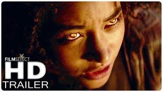 DARKEST MINDS Trailer Italiano (2018)