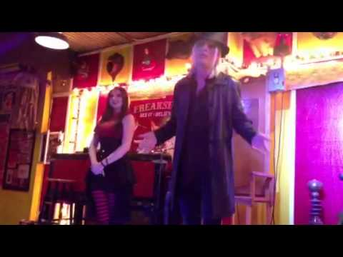 AMC's Freakshow sneak peek live performance