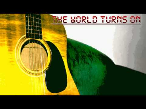 the world turns on by kenneth macleod