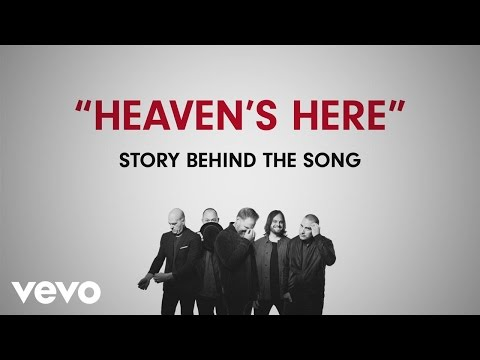 MercyMe - Heaven's
