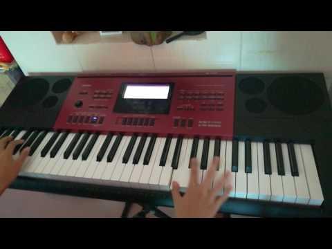 君だったら(Kimi Dattara) - If It Was You - Keyboard Cover