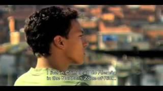 Tylko gdy tańczę / Only when I dance (2009)