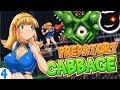 Cabbage Attacks Blue Guardian MARGARET Walkthrough Part 4 FoxEye mp3