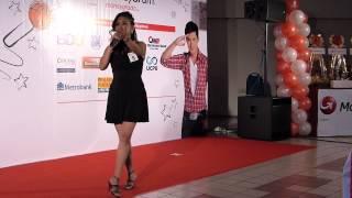 Moneygram Filipino Talent Show Sa Malaysia 2013 - Maria Baura
