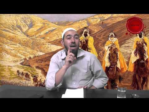 Allah Yolunda Cihad Eden Cennete Gider
