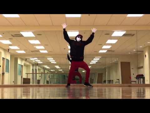 DJ Khaled - Gold Slugs Ft. Chris Brown, August Alsina (Epic Segway Dance Cover) | Darren Nettles