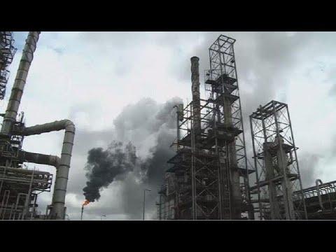 Egyptian, Israeli firms sign $15bn natural gas deal