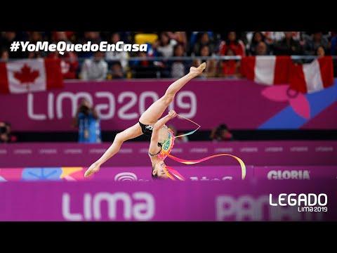 Juegos Panamericanos Lima