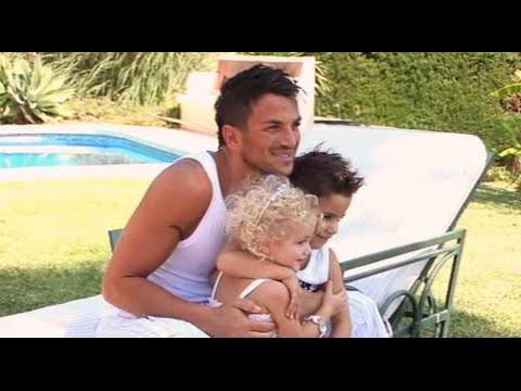 Peter Andre The Next Chapter - Series 1 Episode 4