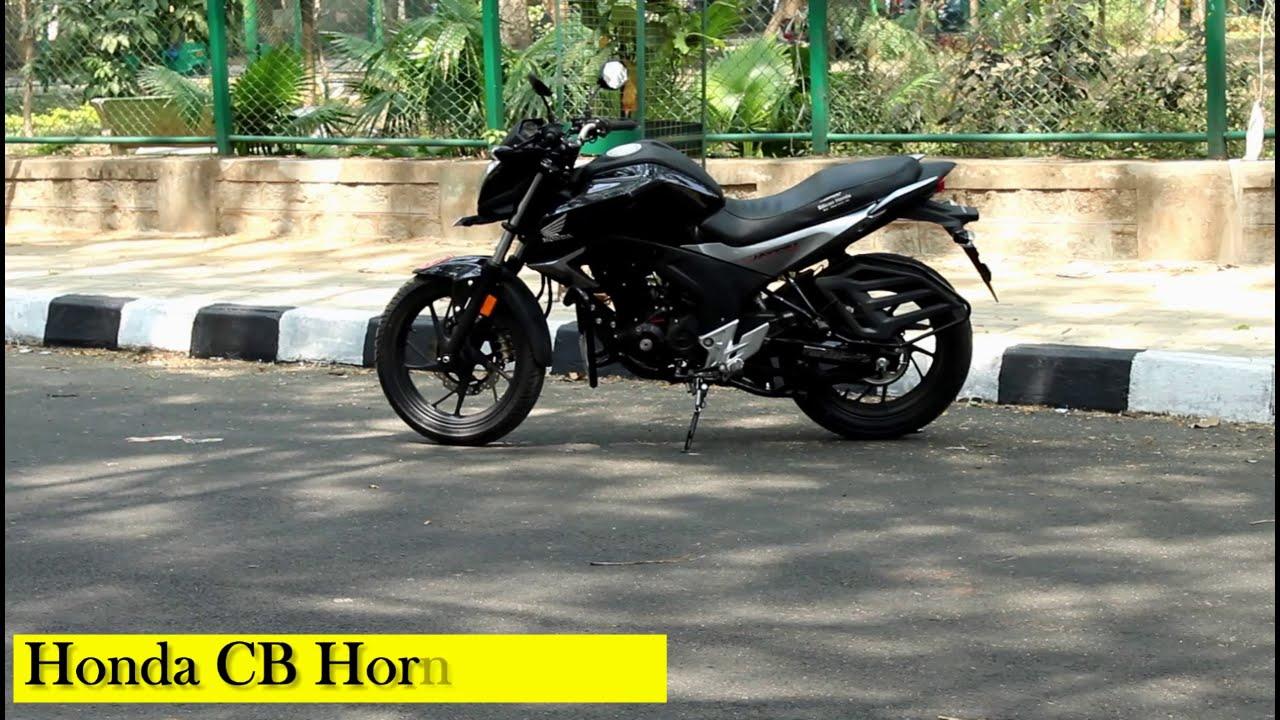 Honda Hornet 160r Black Images Cfa Vauban Du Bâtiment