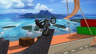 Stunt Bike Racing Master 3d, Bike Games 2019 - Android Gameplay Hd