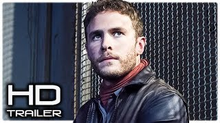 MARVEL'S AGENTS OF S.H.I.E.L.D.:  S5E5 FITZ IS BACK Promo Trailer (2017) Marvel Series HD