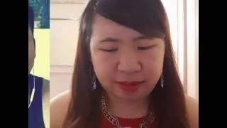 Ua Luag Li Nyab Cover Duet ^__^