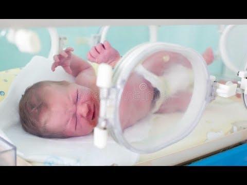 В роддоме с куклой реборн / силиконовый реборн / Silicone Baby Reborn