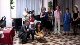 Проведение свадьбы (стандартный вариант)